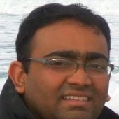 Ram Srinivasan