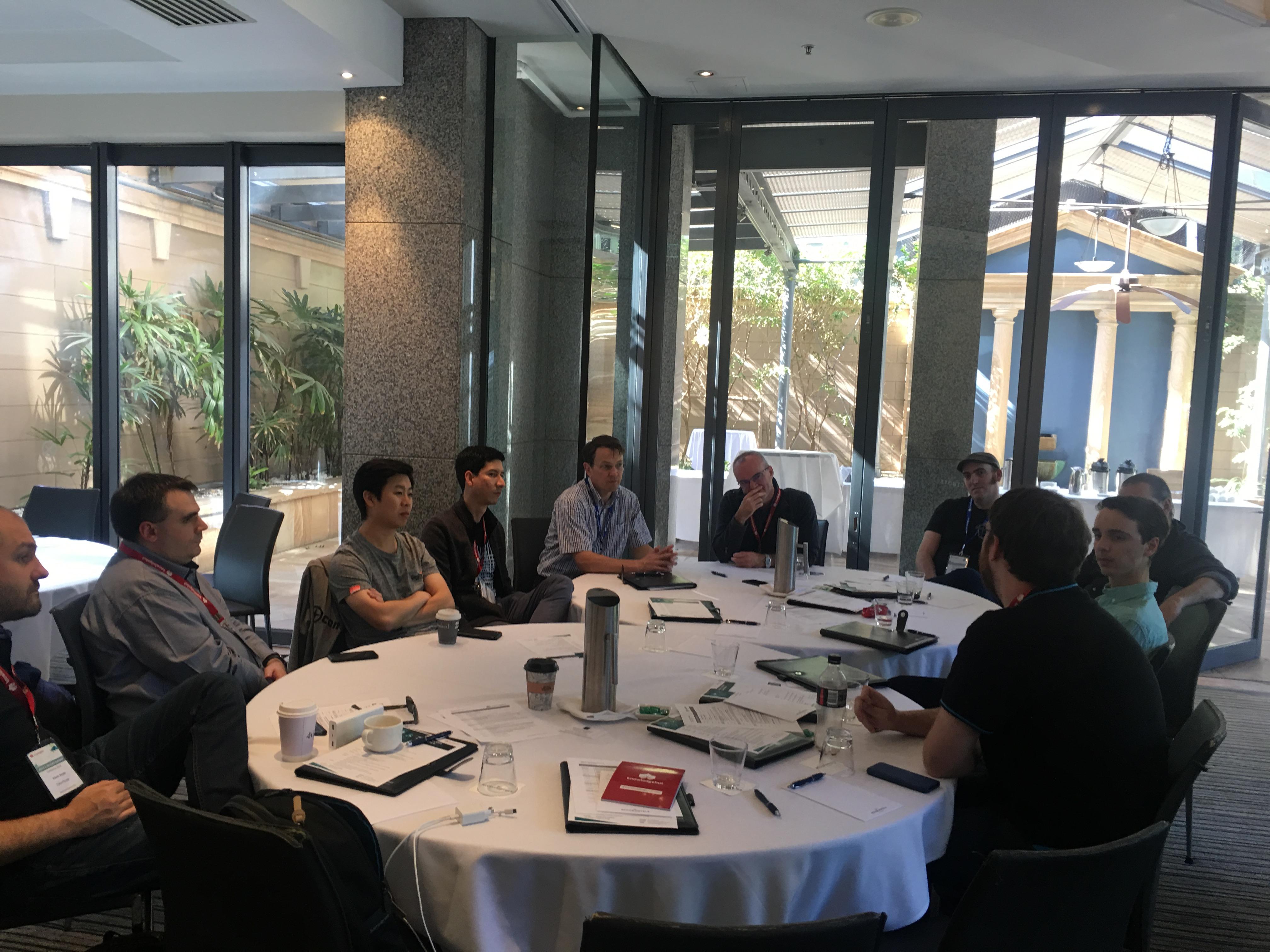 Agile & DevOps Conference Conference