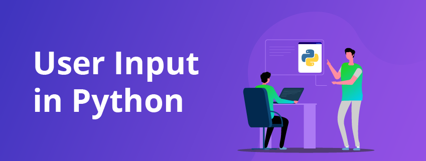 What Is User Input in Python?