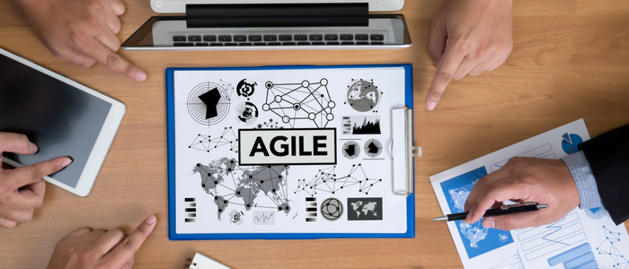 The Four Essential Elements of Agile Management