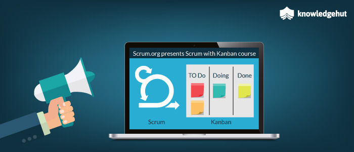 Scrum.org Presents Scrum With Kanban To Improve Transparency