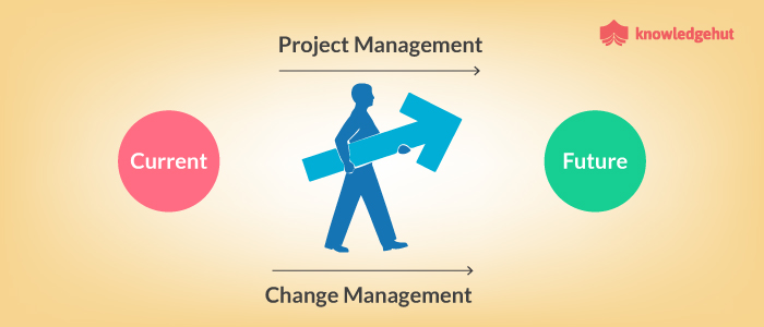 Transition To Critical Chain Multi-Project Management
