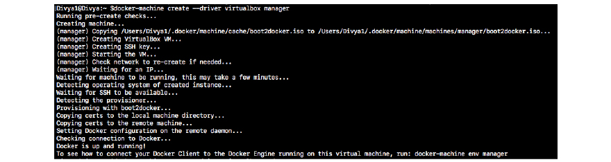 driver virtualbox manager