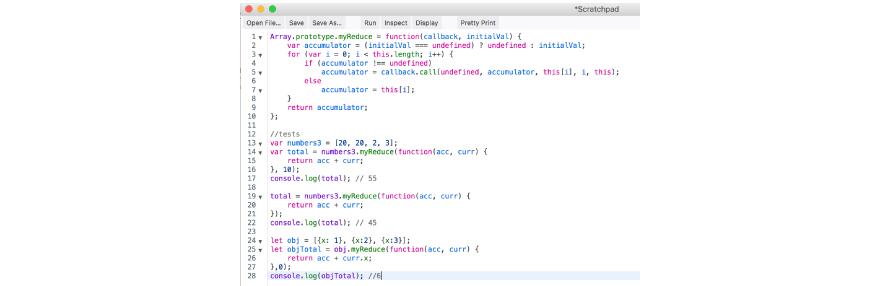 Reduce vanilla JavaScript code