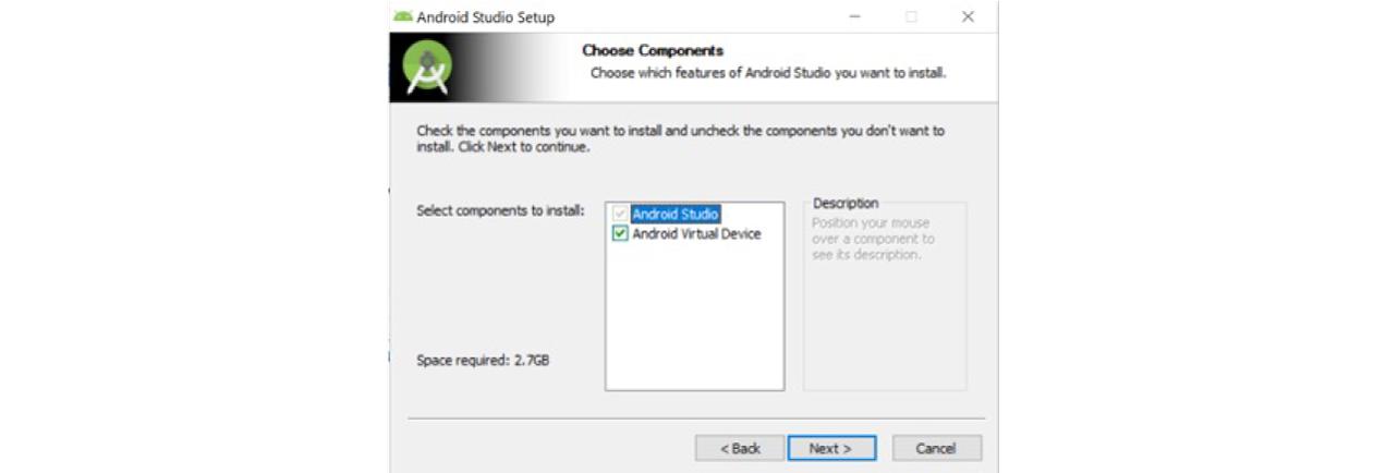 nstall React Native on Windows