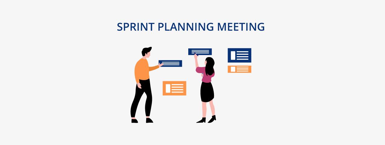 Reunión de planificación de Sprint