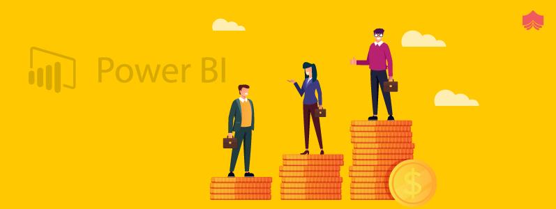Power BI Salary-Earning Potential of a Power BI Individual