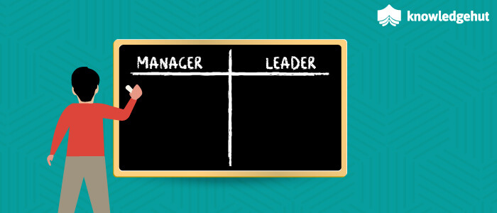 Lead Or Manage, Which Is The Ideal Approach In An Agile Team?