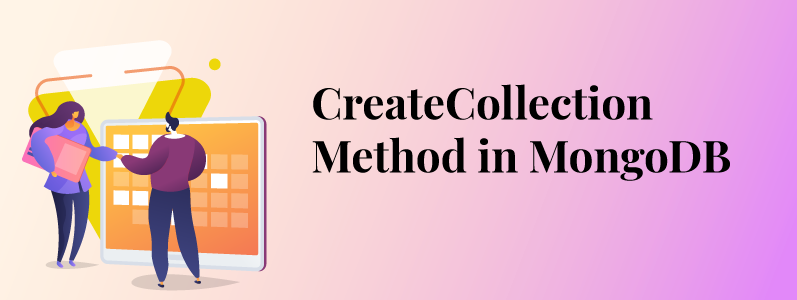 How to Create MongoDB Collections