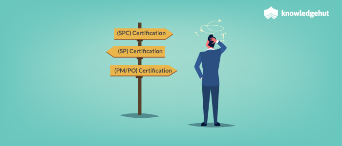 SP, SPC, PM/PO: Which Leading SAFe® Certification Is Right For You?