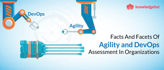 Facts and Facets of Agility and Devops Assessment in Organizations