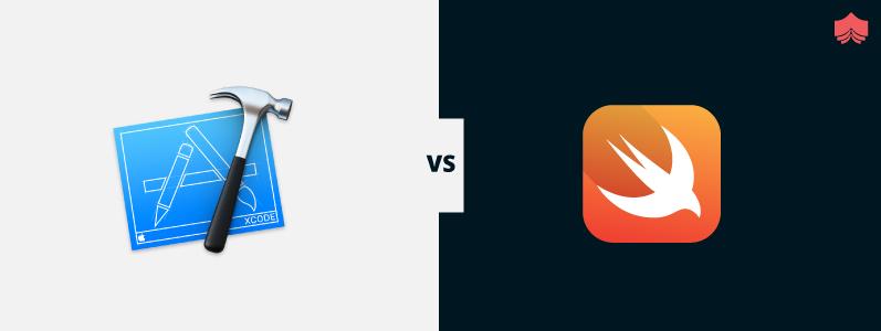 Xcode vs Swift