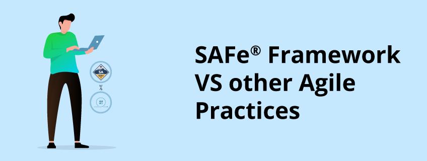 SAFe vs Agile frameworks: Scrum Scale vs LeSS vs Spotify