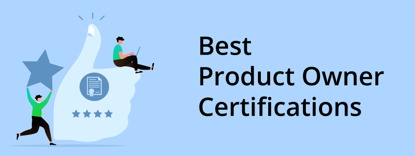 Best Product Owner Certifications in 2021