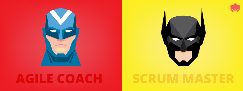 Differences Between Agile Coach and Scrum Master