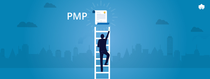 9 Steps To Becoming a PMP® Certified Professional