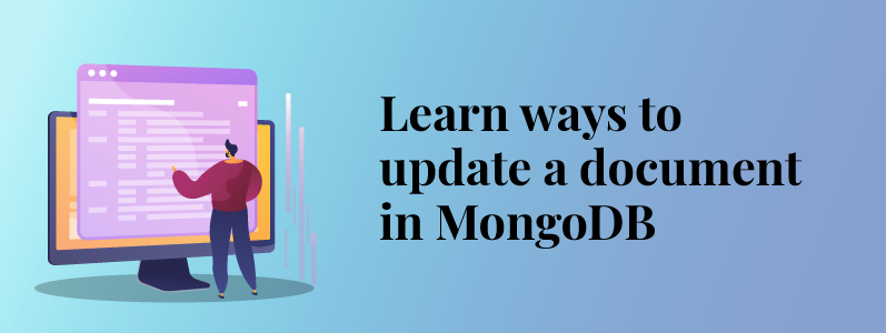 How to Update Document in MongoDB