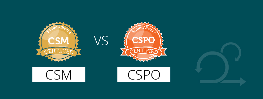 CSM vs. CSPO: Which Scrum Certification to Choose?