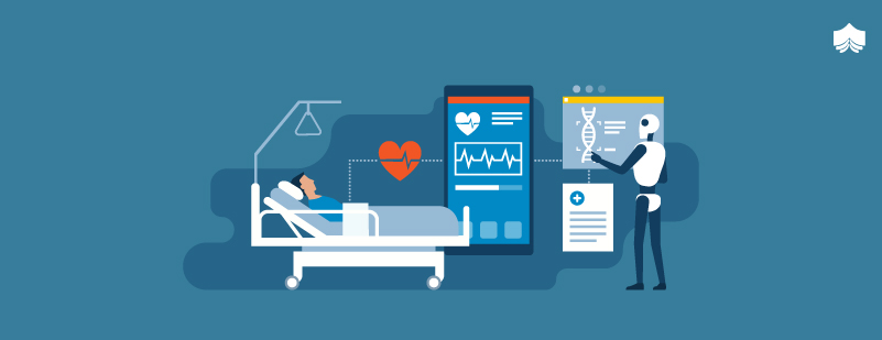 Growing Applications of Artificial Intelligence in Healthcare