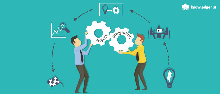 Key Process Groups In Project Integration Management
