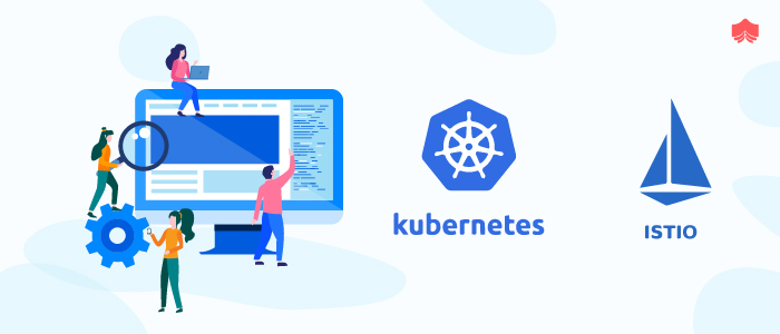 Test Drive Your First Istio Deployment using Play with Kubernetes Platform- Cloud Computing
