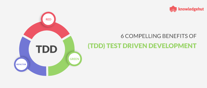 6 Compelling Benefits of (TDD) Test Driven Development