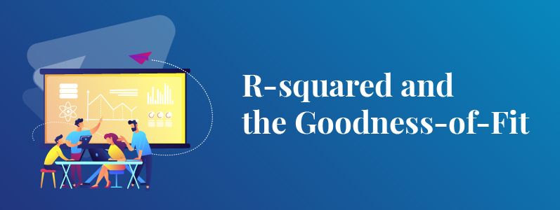 How to Interpret R Squared and Goodness of Fit in Regression Analysis