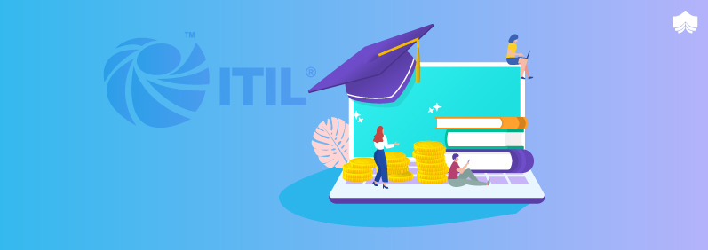 Cost of ITIL® certification and its components