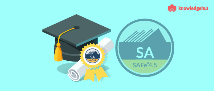 All you need to know about Leading SAFe 4.5® Certification with KnowledgeHut