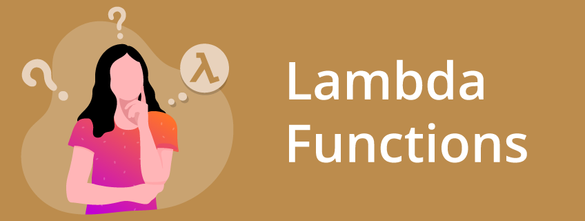 What Is Nested Lambda Function? What Are Its Characteristics Give an Example?