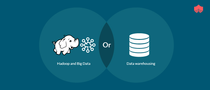 Will Hadoop and Big Data replace traditional Data warehousing?
