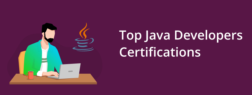 Top IT Certifications for Java Developers in 2021