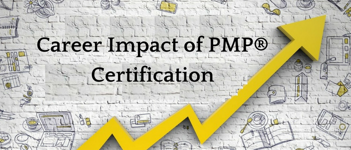 Career Impact of PMP® Certification - Project Management