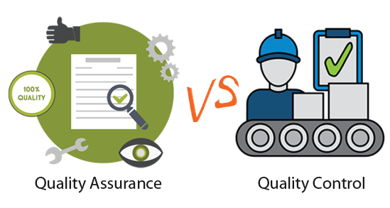 Which one to prioritize? Quality Assurance or Control Quality?