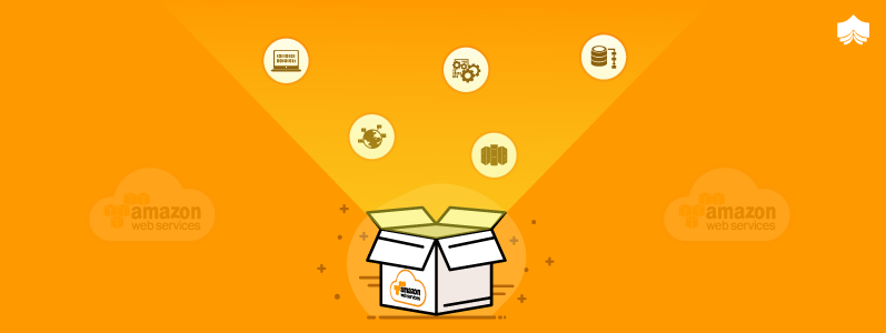 What are the Various AWS Products?