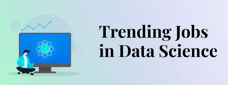 Trending Specialization Courses in Data Science