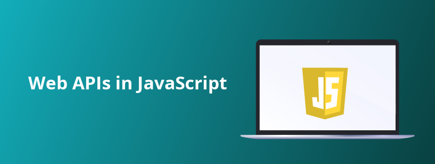 Introduction to Web APIs in JavaScript