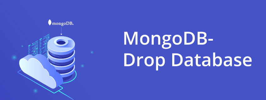 How to Drop a MongoDB Database?