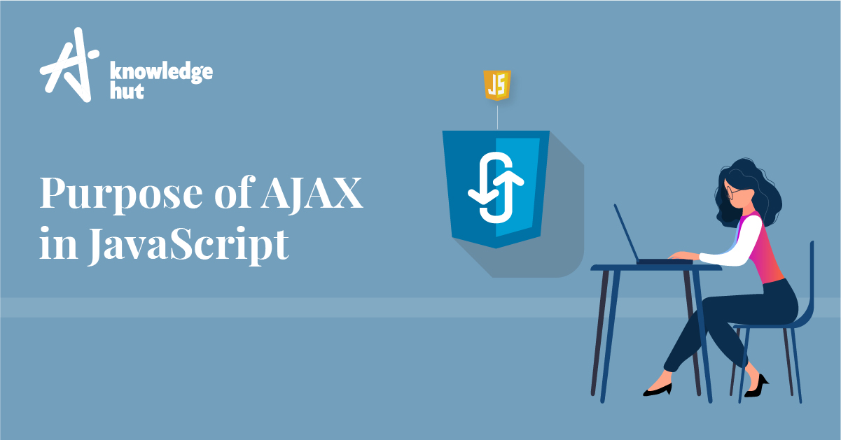 What is Ajax and what is it used for JavaScript?