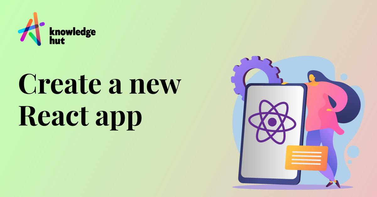 How to write your first React.js component in a detailed way
