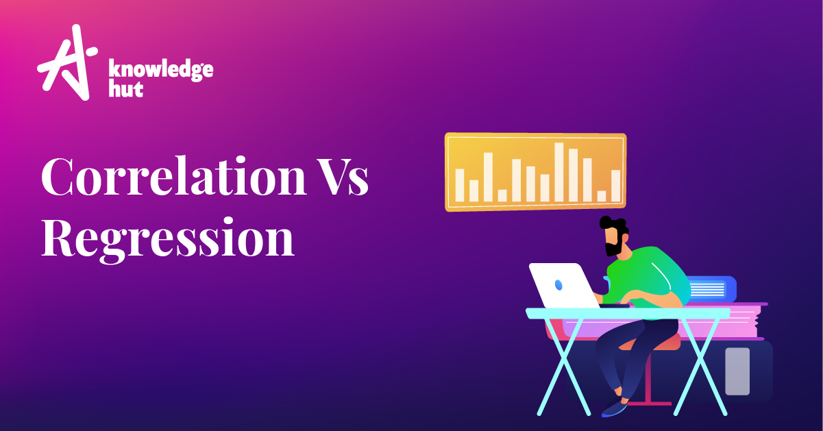 Data Science: Correlation vs Regression in Statistics
