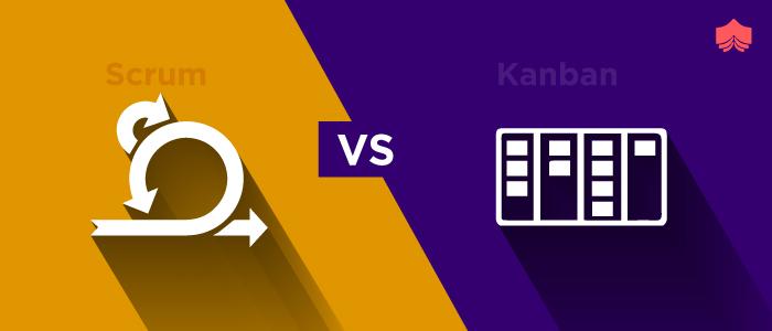 Scrum vs Kanban: Deciding The New Agile Benchmark