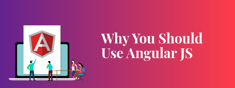Why You Should Use Angular JS