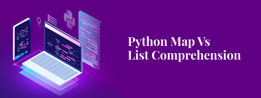 Python Map Vs List Comprehension