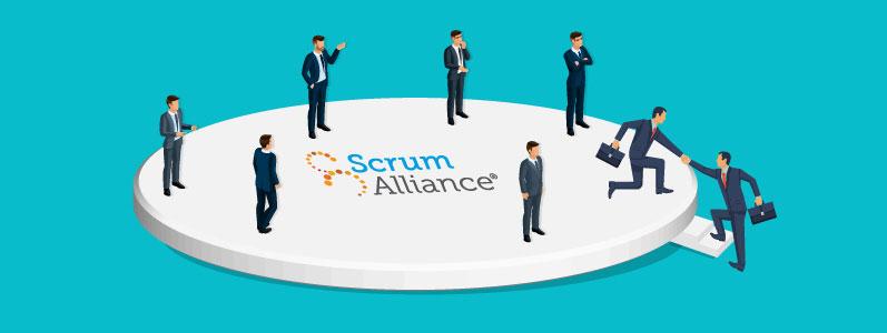 What is Scrum Alliance® Membership?