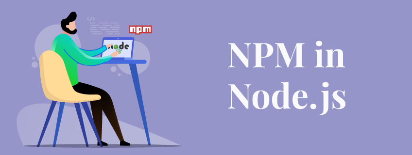 What is NPM in Node JS?