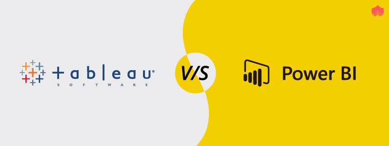 Differences Between Power BI and Tableau: Power BI  Vs Tableau Comparison
