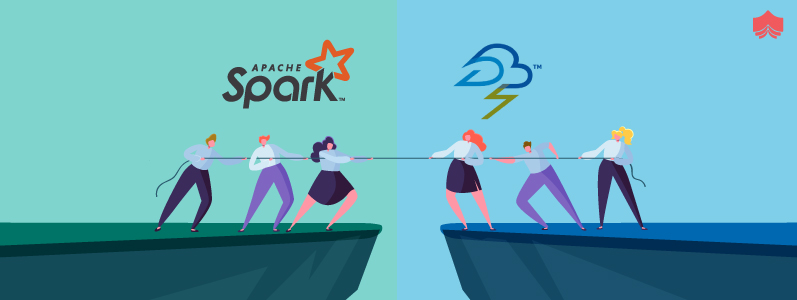 Apache Spark Vs Apache Storm - Head To Head Comparison