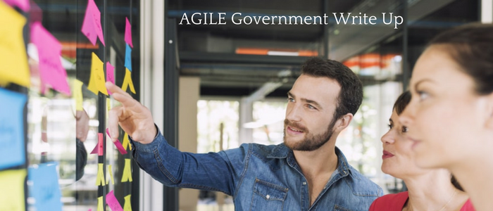 AGILE? More like 'Fragile'- what the UK Government is getting wrong