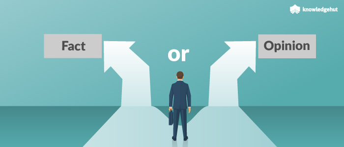 Miscalculating Agile: Would You Choose Facts Or Opinions?